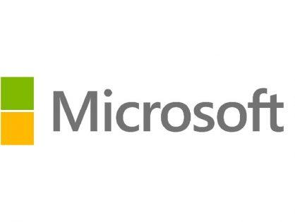قيمة سعر سهم شركة مايكروسوفت