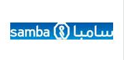 شركة سامبا السعودية